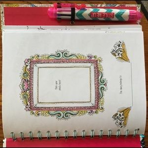 style me up Other - 📔 diary
